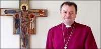Bishop Michael Perham