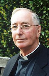 Rev Malcolm Johnson