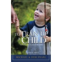 To Train a Child