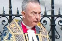 Very Rev John Hall