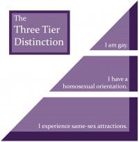 Three Tier Distinction
