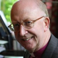 John Pritchard, Bishop of Oxford
