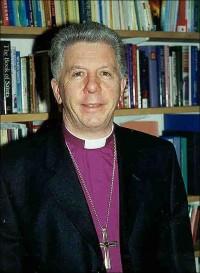 Rt Revd Ian Brackley, Bishop of Dorking