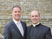 Revd Andrew Cain