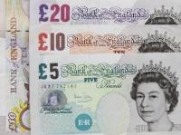 Money makes the World go round...