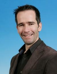 Rev Andy Marshall