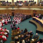 General Synod – Death by Paperwork