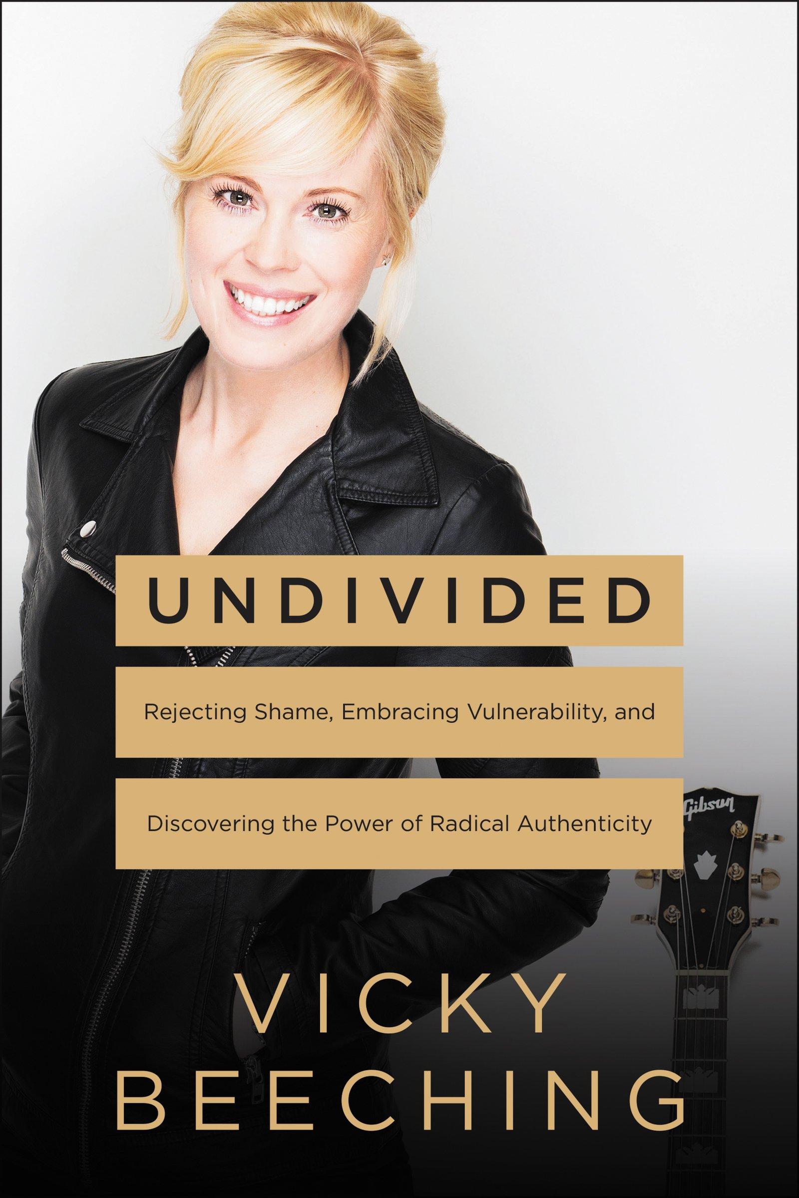 18th June 2018 – Vicky Beeching's Undivided
