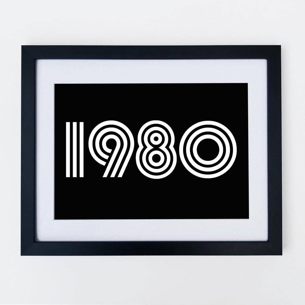 The Lockdown Mixes – 1980