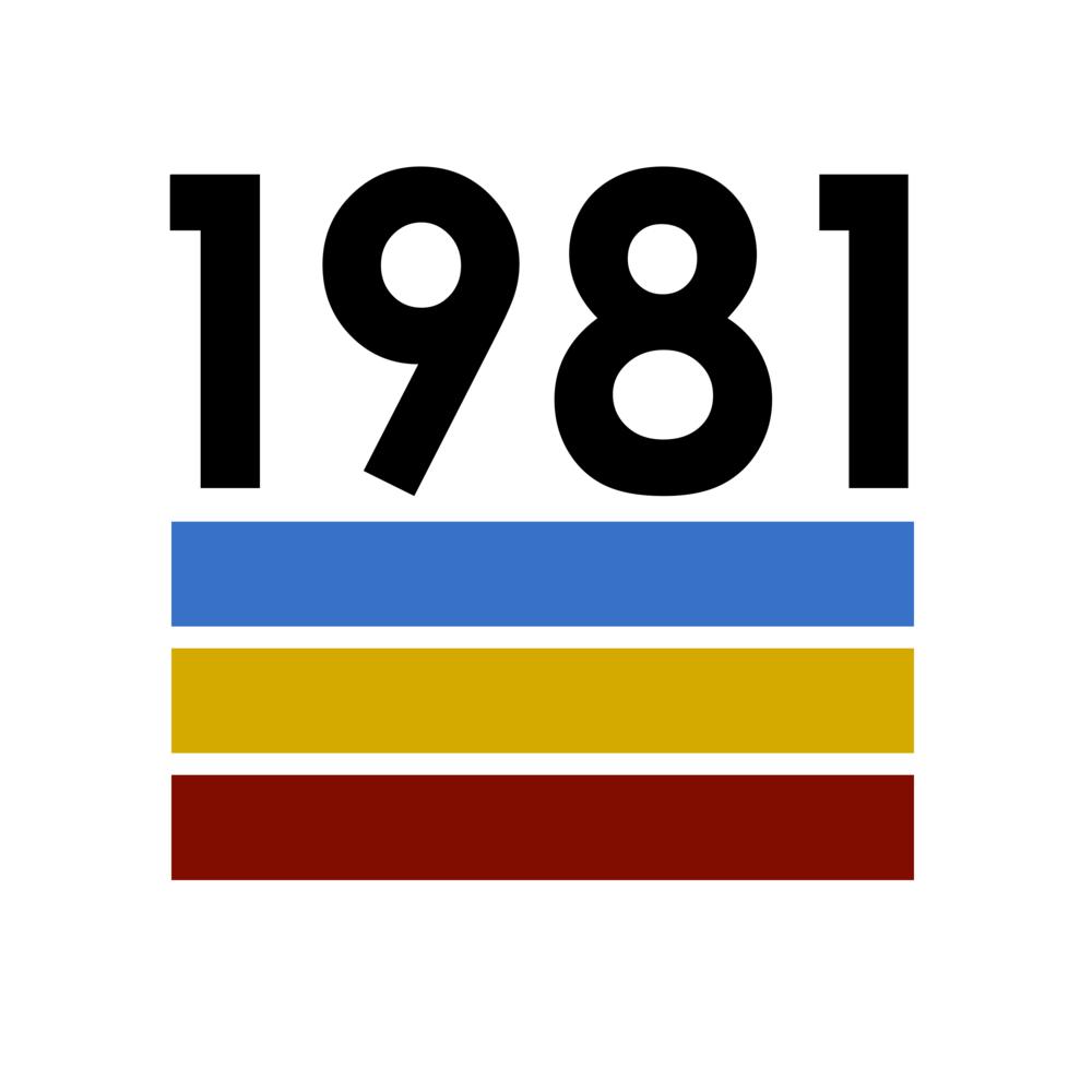 The Lockdown Mixes – 1981