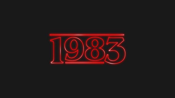 The Lockdown Mixes – 1983