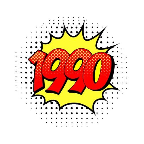 The Lockdown Mixes – 1990