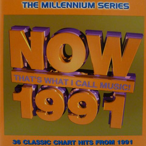 The Lockdown Mixes – 1991
