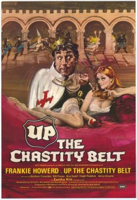 Up the Chastity Belt