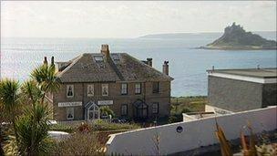 The Cornish B&B Ruling