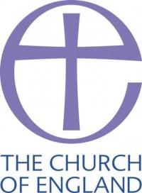 Church England Logo