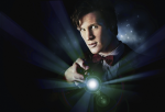 Matt Smith is the Doctor
