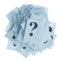 Pile of Questions